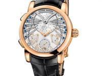 6902-125/VIV Ulysse Nardin Limited edition 99 pieces