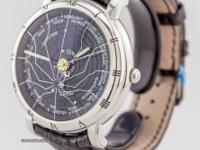 Ulysse Nardin Platinum Trilogy Mens Astrological