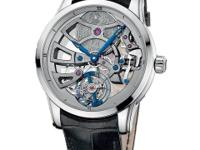 1700-129 Ulysse Nardin This watch has 44.00 mm 18K
