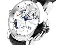 This is a Ulysse Nardin, Sonata for sale by WatchUWant.