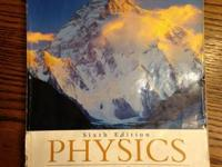 Physics: Principles with Applications, Volume I: