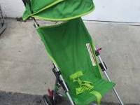 Especially for Kids Umbrella Stroller - Shamrock from