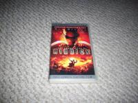 The Chronicles of Riddick (Unrated Director's Cut) [UMD