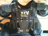 I have all of my umpire gear for sale. West vest chest