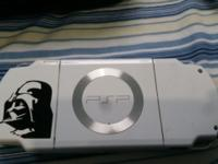 *Original PS3 - see picture for games *PSP -Star Wars