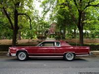 Fantastic 2 owner 1979 Lincoln Town Coupe with just