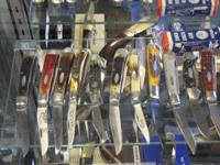 Rare Situation Knives for Sale at the Trading Post