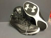 Awesome basketball shoes in at Replays Sports Exchange