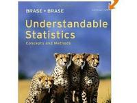 ISBN: 87 I bought this statistics book brand new for a