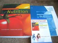Understanding Nutrition by Ellie Whitney and Sharon