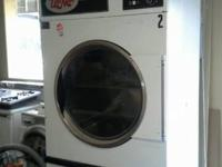 LOOKING FOR A COMMERCIAL DRYER? YOU'VE FOUND IT!
