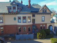 Union Gables is a historic Victorian Mansion Inn