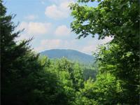 With stunning panoramic views of the surrounding North