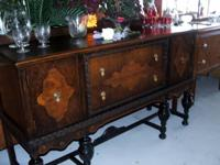 Lots of special antiques to select from! Great prices