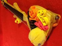 Showstopper Electric Violins for children and