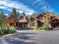 This meticulously constructed White Pine Ranches estate