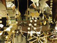 One-of-a-kind great and costume precious jewelry is in