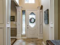 This exceptionally clean and elegant 4/3.1/2 home in