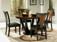 Looking for a new dining set and you really want