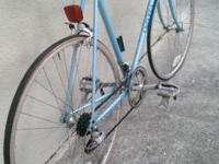 Overall excellent condition...Beautiful bike, all