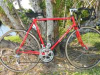 Description Univega Viva Sport Road Bike clean &