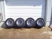 500 Firm.. has two different bolt patterns, two of the