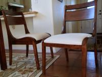 Universal Dining Chairs (Interval collection).