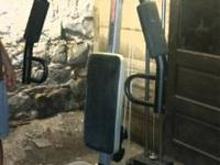 Practically Brand NEW excellent shape machine that is