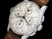 Universal Genve chronographs are arguably the best