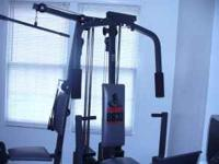 I HAVE THIS WEIDER #8630 TRAINING SYSTEM. IT'S IN GREAT