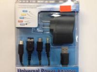 All-in-One Universal Energy Adapter, suitable with