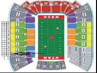 My season tickets are in section 9 row 54, 4 seats all
