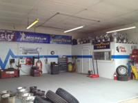 "Tire Doctors ""Let us care for you."" We have the widest"