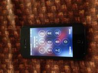 For sale is my factory AT&T unlock iPhone 4 32gb that