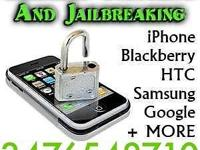 UNLOCK JAILBREAK SCREENFIX BLACKLIST REPAIR!!! CALL