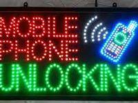 We sell lots of unlocked gadgets, phones and service,