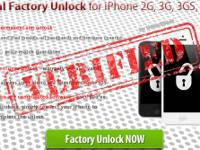 Unlock Your Verizon, Sprint, AT&T & T-MobileiPhone