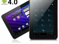 UNLOCKED! 7in LCD Phablet Smart Phone Tablet PC Android