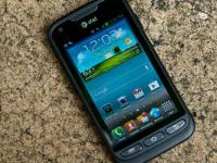 Unlocked AT&T (GSM) Samsung Rugby Pro 4G (I547) -