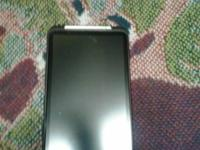 Opened at & t HTC Inspire 4g No cosmetic concerns it