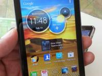 THE USED CELL PHONE GUYS    Motorola Atrix HD 4G in