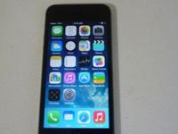 Factory Unlocked iPhone 5 32gb Excellent Condition