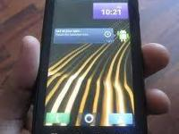 "4"" Screen in very good condition (unlock for T-mobile,"