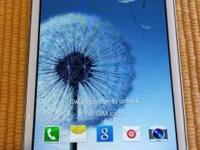 OFFERING THIS GREAT SAMSUNG GALAXY S3 IN VERY GOOD