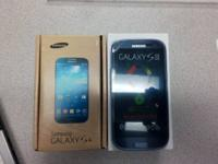 BOTH PHONE ARE UNLOCKED LIKE NEW GSM S4 $ 300 S3 $250