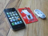 I am selling my amazing Unlocked iPhone 4s 16gb!!!!