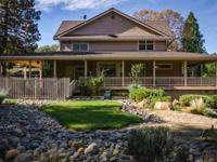 Truly Unmatched Foothill Jewel in Somerset!  This