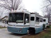 Updated 2003 Itasca Perspective Course A Diesel Pusher