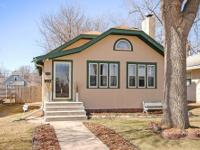 Updated Hale Neighborhood Home - $329,900 Location: