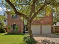 Updated Home in Desired Travis Country/4BR/Great